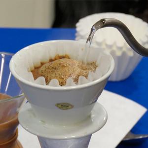 La Agrupación de Asociaciones de Tecnologías del Desarrollo Humano (AATDH) compartió una manera diferente de apreciar el Café.