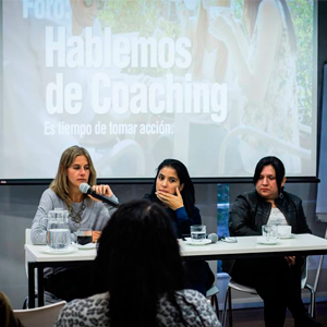 Hablemos de Coaching